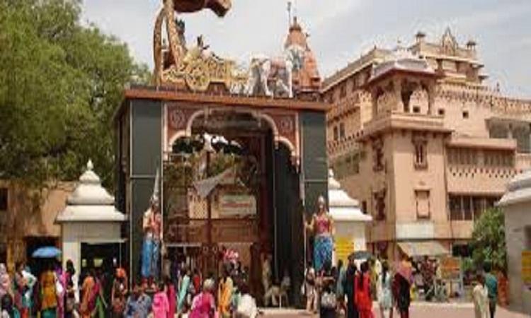 Delhi Agra Haridwar Tour