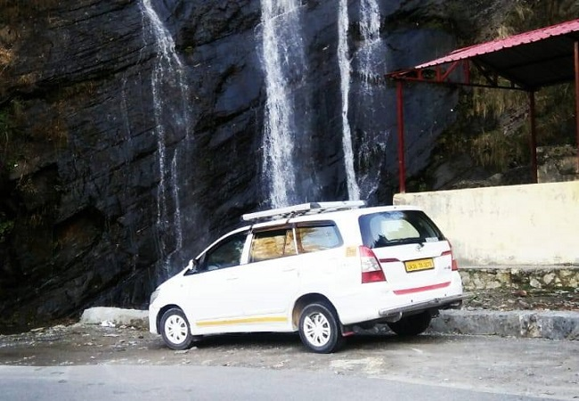 Nainital Corbett Car Packages