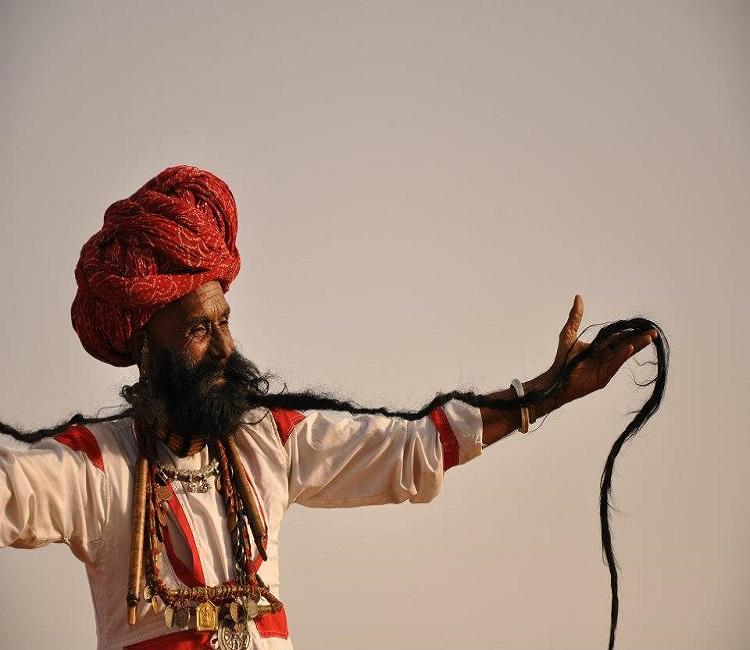 Golden Triangle With Ajmer / Pushkar