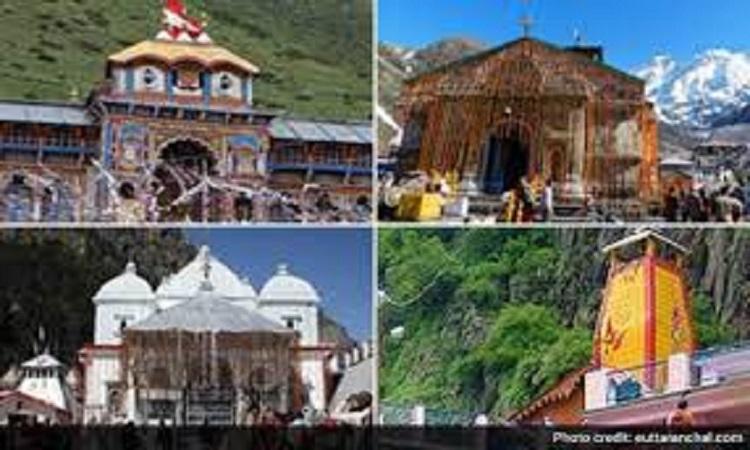 Chardham Yatra Ex. Haridwar