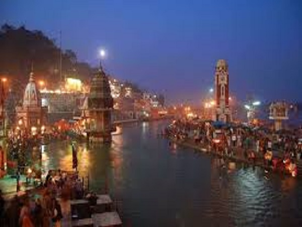 Haridwar Rishikesh Tour Package