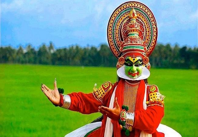 South India Family Tour