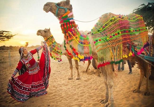 Rajasthan Adventure Tours