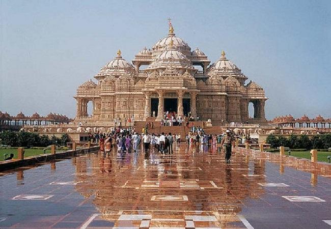 Delhi Group Tours