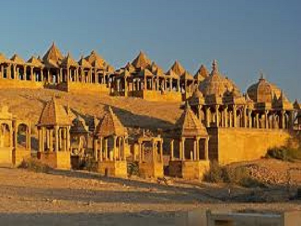 Rajasthan Tour Package from Jaipur