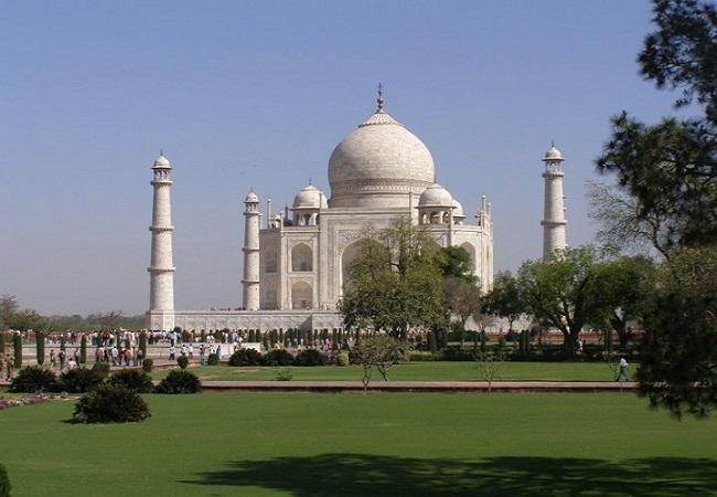 Manali Taj Mahal Tour