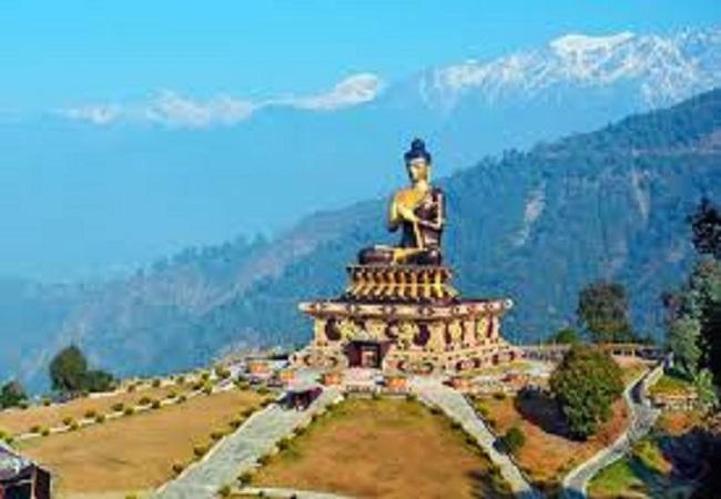 Darjeeling Gangtok Honeymoon Package