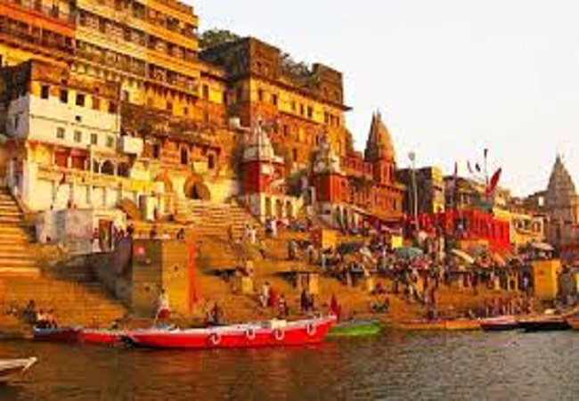 Jaipur Agra Varanasi Tour