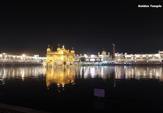 Amritsar Dalhousie Package